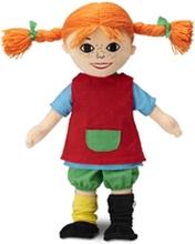 Pippi dukke, 40 cm
