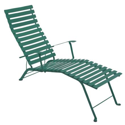 Fermob Bistro Metal aurinkotuoli, cedar green
