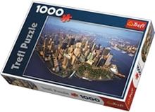 Puslespill 1000 Biter New York