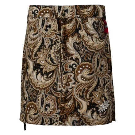 Skhoop Saga Short Skirt Dam Kjol M