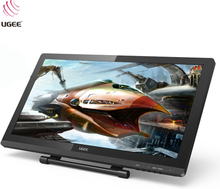 """UGEE 2150 21.5""""Graphic Drawing Tablet Monitor Graphic Drawing Monitor for Macbook Windows"""
