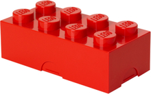 Room Copenhagen Lego eväsrasia, punainen
