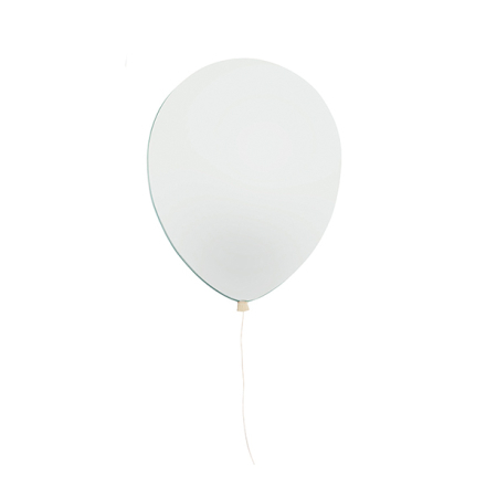 EO Balloon peili, S
