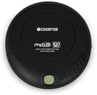 Discman CD/MP3