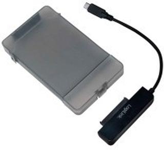 USB-C 3.1 -> SATA 2\,5