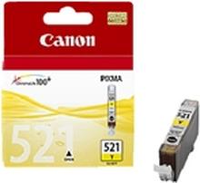 Canon CLI-521Y Yellow - 2936B001