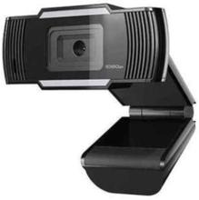 Webcam Genesis LORI AUTOFOCUS FHD 1080P Sort