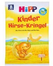 HiPP - Chrupki pierwsze powyżej 8 miesięcy
