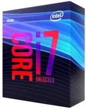 Processor Intel i7-9700K 4,9 GHZ 12 MB