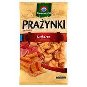Przysnacki - Chrupki Cracker bekonowy