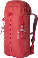 Exped Mountain Pro 30 Alpine Backpack red unisize 2019 Skidryggsäckar