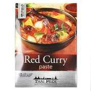Thai Pride - Pasta curry czerwona