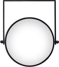 Hakola Lampi peili, kantikas