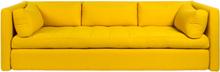 Hay Hackney sohva, 3-istuttava, Steelcut 445