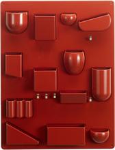 Vitra Uten.Silo II, punainen