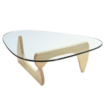 Vitra Noguchi sohvapöytä, vaahtera
