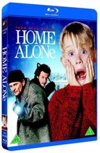 Hjemme Alene (Blu-ray)