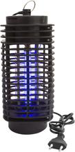 Insektslampa UV/A 3W