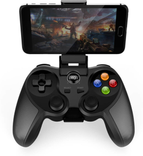 PG-9078 Bluetooth Kontroll för (Android/PC)