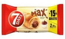 7 Days - Max Cocoa rogalik z nadzieniem kakaowym