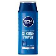 Nivea - Men szampon do włosów strong power dla mężczyzn
