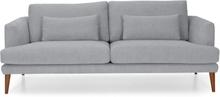 Lund 3-sits soffa Yedi 646