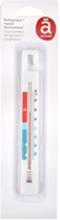 Actuel - Termometr do lodówki/zamrażarki rtęciowy 15 cm