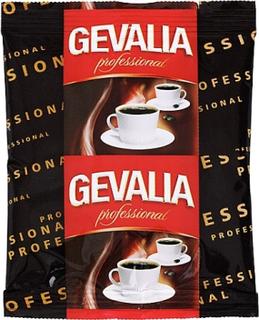 Gevalia Pro Ebony Kaffe