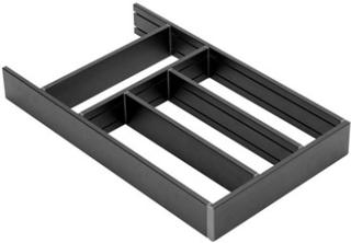 Beslag Design Flex Basic Besticklåda 278/550 - Orion grå