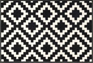 tvätt + torr matta Kalmar tvättbara golv matta köket matta