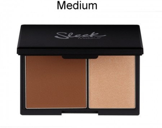 Sleek Makeup - Contour Kit Face Medium