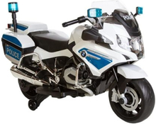 Azeno - Elbil - Licensed BMW R1200 RT Police MC