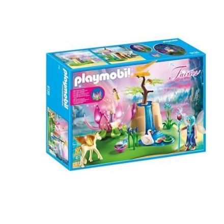 Playmobil 9135 - Mystisk fe fra dalen - playmobilbutikken