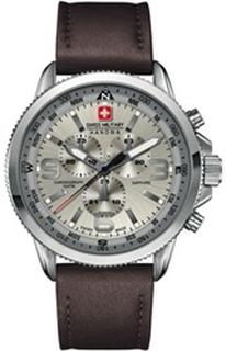 Swiss Military Hanowa ure SM06-4224-04-030 Herreur