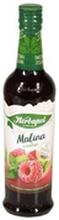 Herbapol - Owocowa Spiżarnia Syrop owocowy o smaku malinowymz melisą z witaminą C