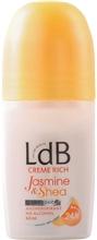 LdB Roll On Creme Rich Jasmine 60 ml