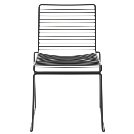 Hay Hee tuoli, musta