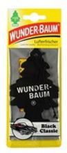Wunder-Baum - Zapach czarna klasyka