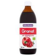 BioAvena - Ekologiczny sok z granatu 100%