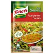 Knorr - Sos Sałatkowy Paprykowo-ziołowy