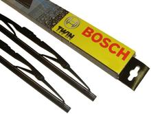 Pióra wycieraczek BOSCH Twin 601, 575+400 mm