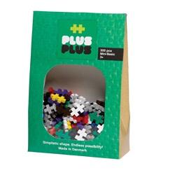 Plus Plus mini basic 300 stk. - wupti.com