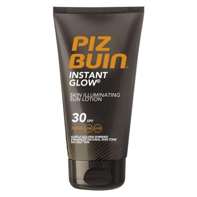 Piz Buin Instant Glow Sun Lotion SPF30 150 ml