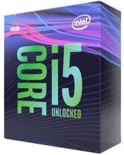 Processor Intel Intel Core i5 9600K 3.7 GHz 9 MB