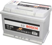 Akumulator BOSCH S5 77Ah 780A P+