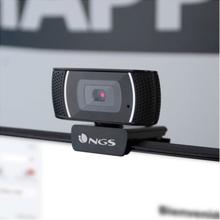 Webcam NGS XPRESSCAM1080 1080 px Sort