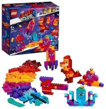 Lego Movie 70825 Dronning Jakabli Wajavil byg hvad du har lyst til æske