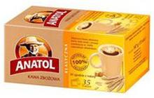 Delecta - Kawa zbożowa Anatol klasyczna, ekspresowa