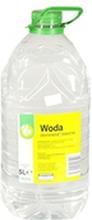Auchan - Woda demineralizowana 5 litrów