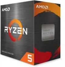 Processor AMD RYZEN 5 5600X 3.7Ghz 32 MB AM4